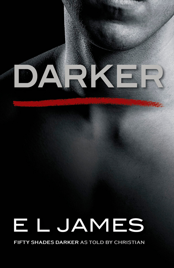 Darker by EL James