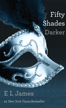 Fifty Shades Darker by EL James