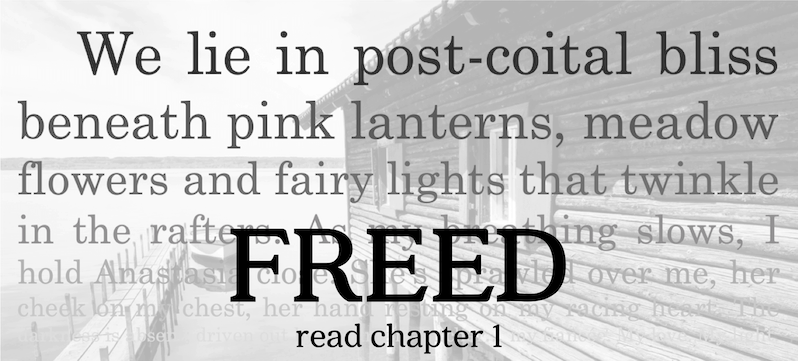 Freed - Chapter 1