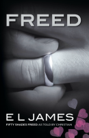 Freed by EL James