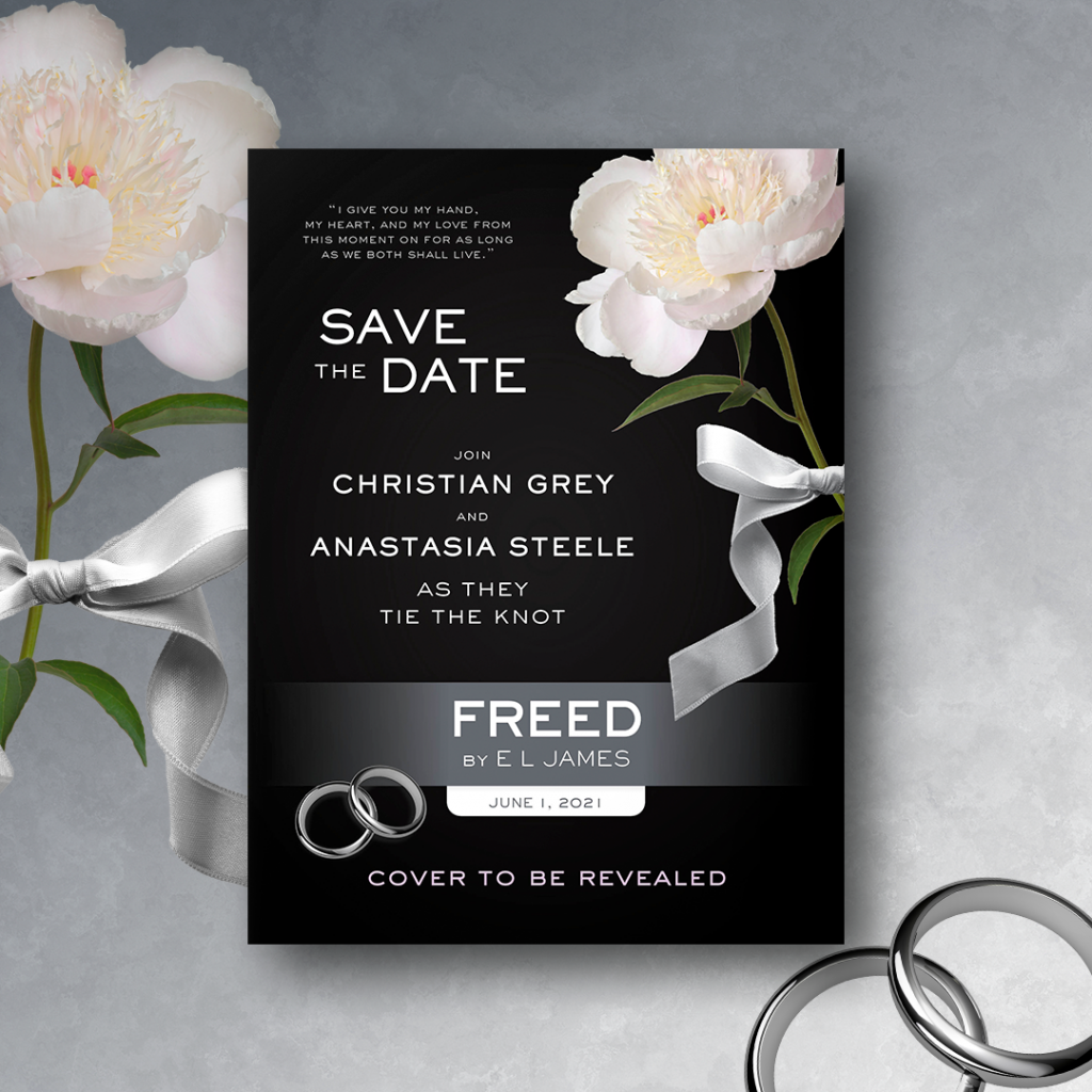 Freed - Save the Date