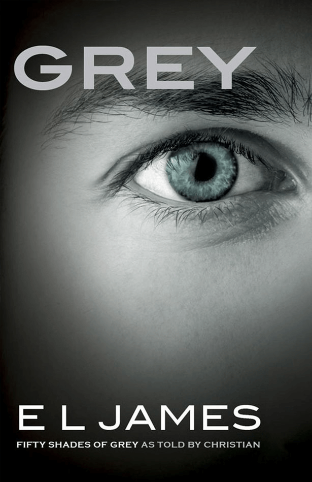 e l james provocative r ce view book grey