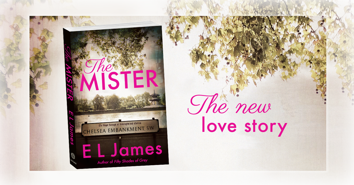 The Mister - the new love story