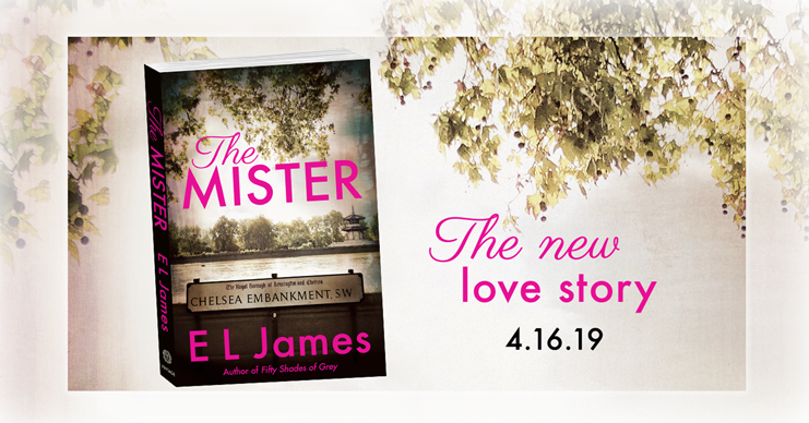 The Mister - A New Love Story